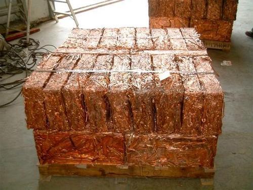 废铜回收的相关知识