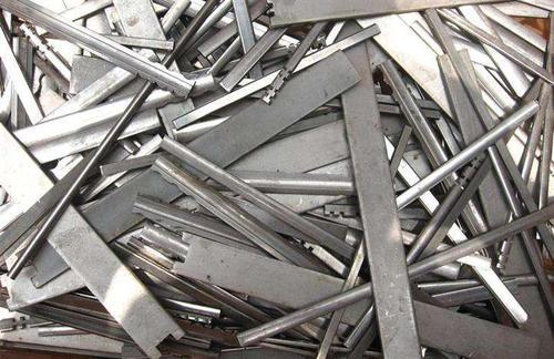 废铝回收后的处理