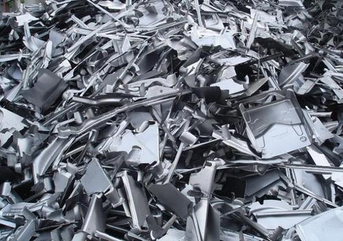 回收再生铝