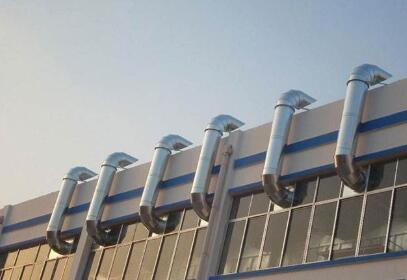 合肥通风管道制作安装的三种类型
