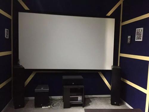 家庭影院该如何安装