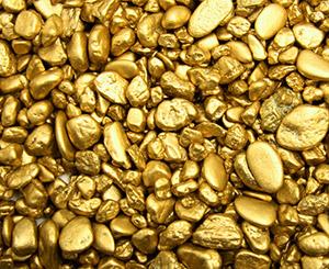 回收黄金现金付款