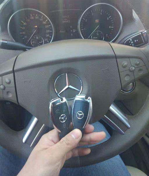 汽车开锁锁具的选择