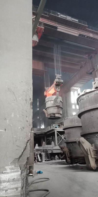 镇江专业靠谱钢包检测公司