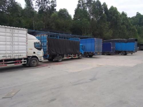 泸州找专业的搬家搬运公司有哪些好处