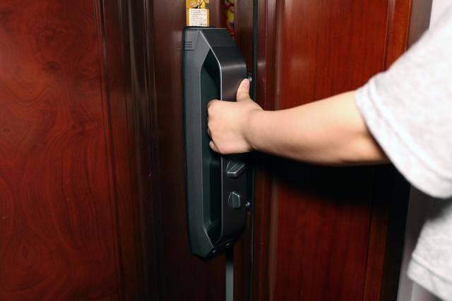 长沙专业上门开锁换锁