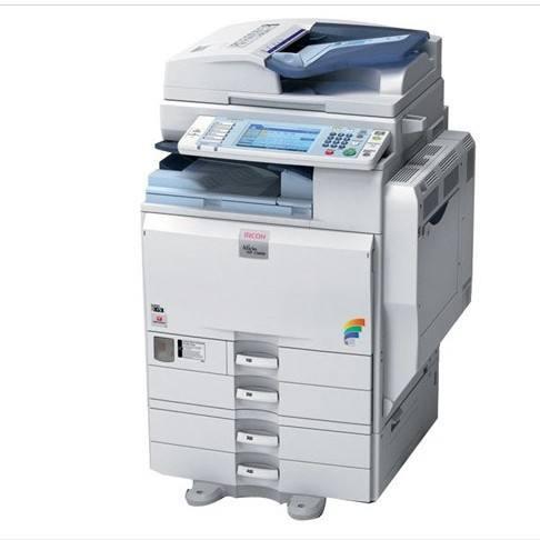 如何选购合适的彩色复印机