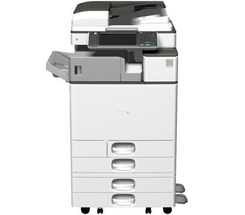 复印机自动断电故障处理