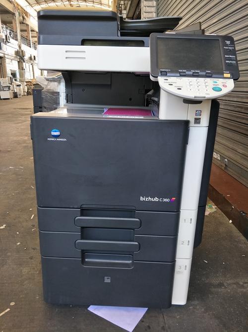 打印机租赁服务值得信赖