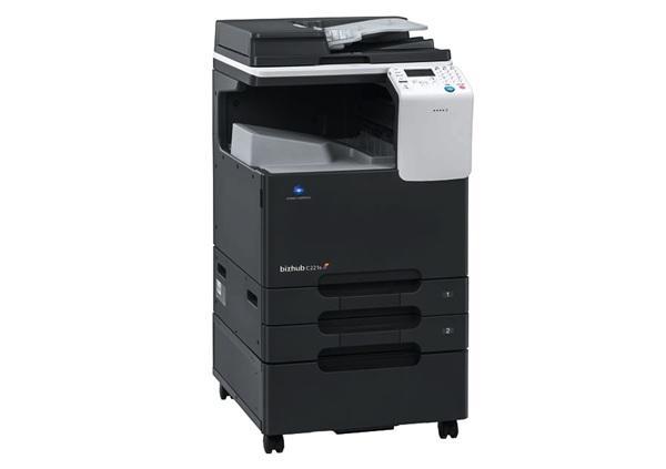 复印机和打印机的区别