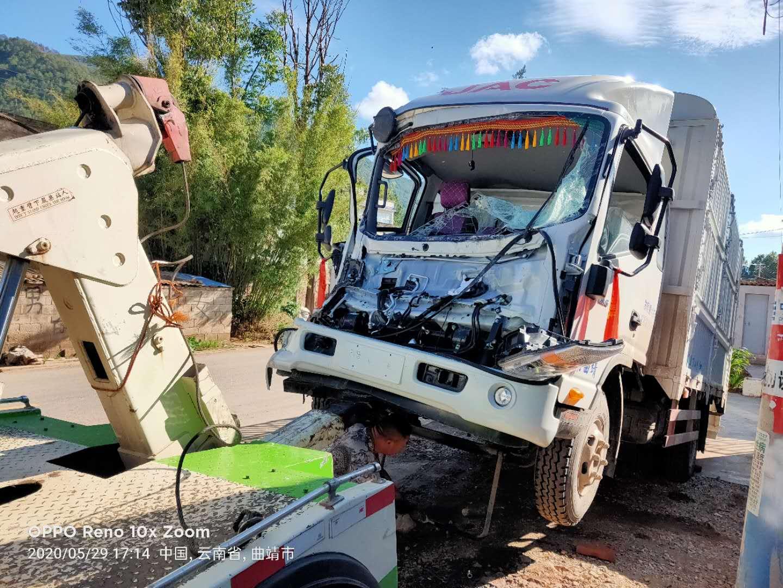 救援服务更换轮胎