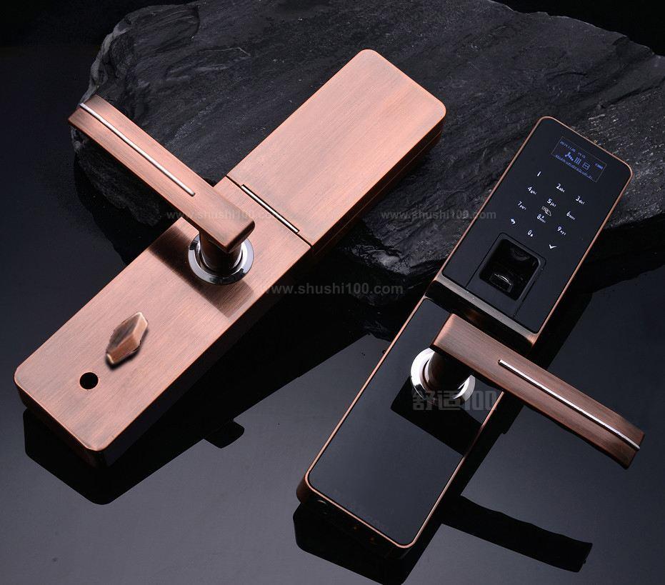 柳州电子门锁钥匙配法