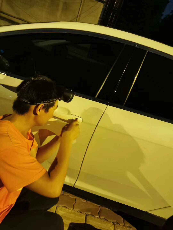 柳州开汽车锁公司