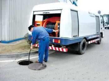 宁远排水管道疏通方法