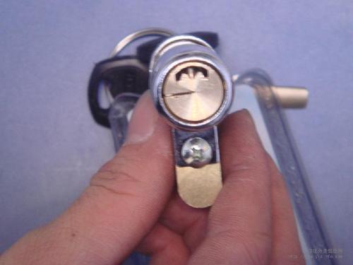 开一把普通的锁贵吗