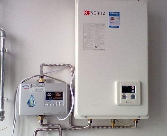 延安热水器维修公司