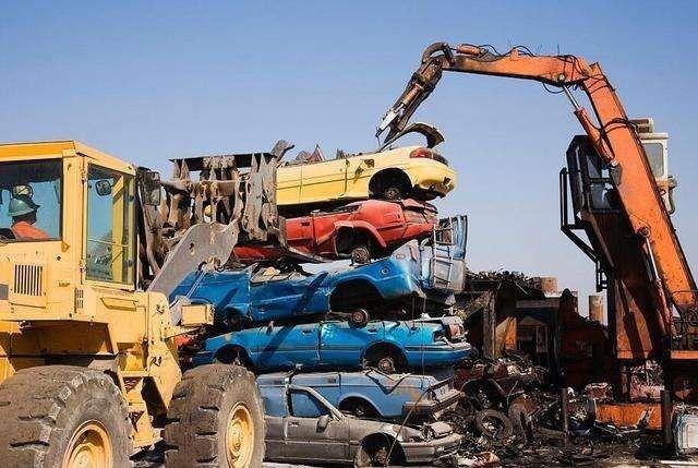 报废车补贴申请程序