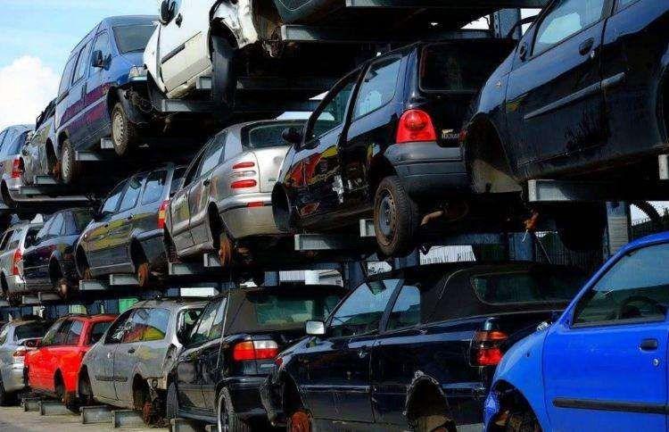 车辆销户怎么做