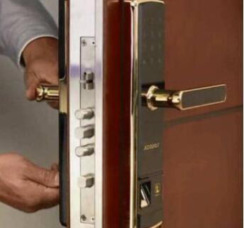单县开锁换锁电话