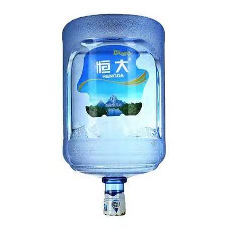 商丘如何选择桶装水配送公司
