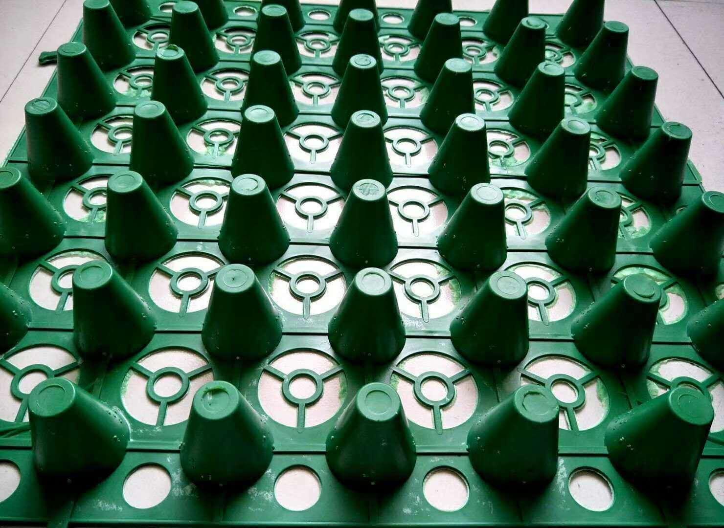 内蒙古蓄排水板原理优势