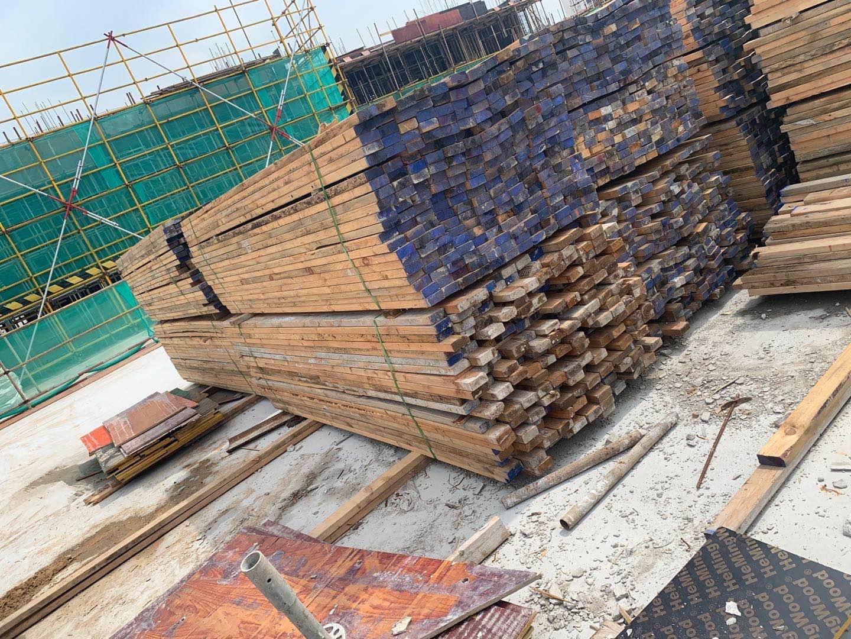 温州出售建筑新模板新方木的公司
