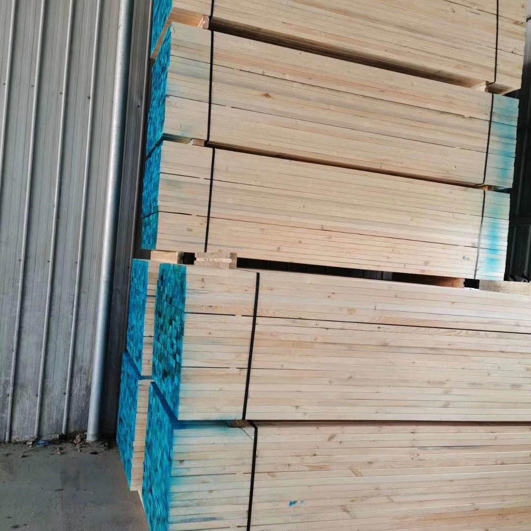 建筑木方的价格