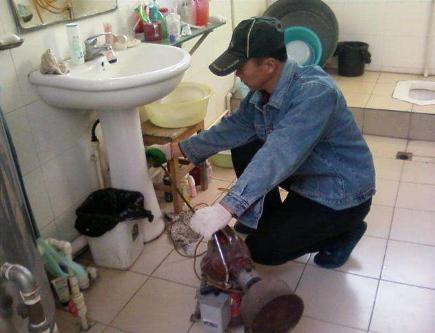 排水管漏水应急处理方法