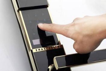 富川安全指纹锁安装,随叫随到