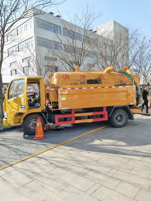 漯河市政管道疏通,专业靠谱高效