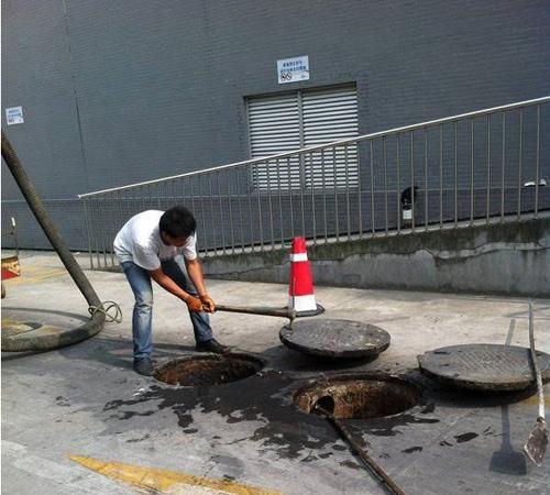 漯河怎样的管道疏通公司才算合格