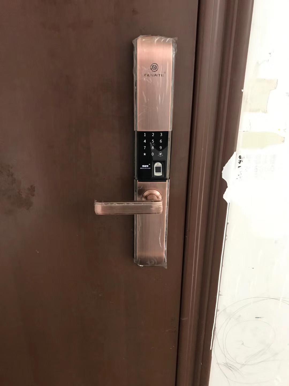 渭南专业开锁告诉你门锁分类