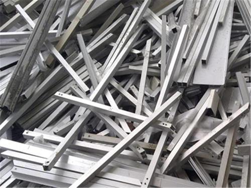 广西废铝回收