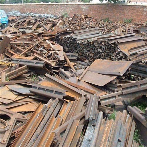 废旧金属回收 机械压块法