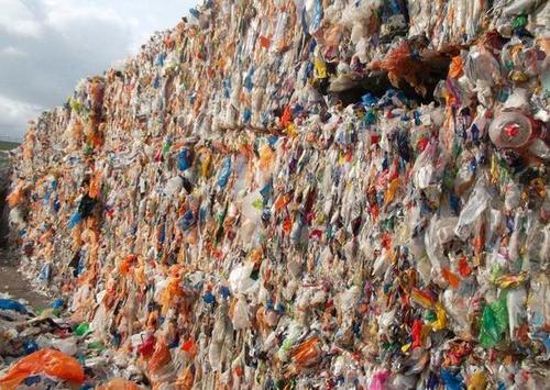 废旧塑料回收模式