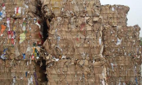 废纸回收找哪些地方