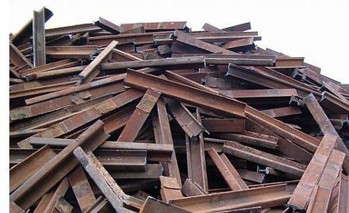 影响废旧金属回收价格的因素有哪些