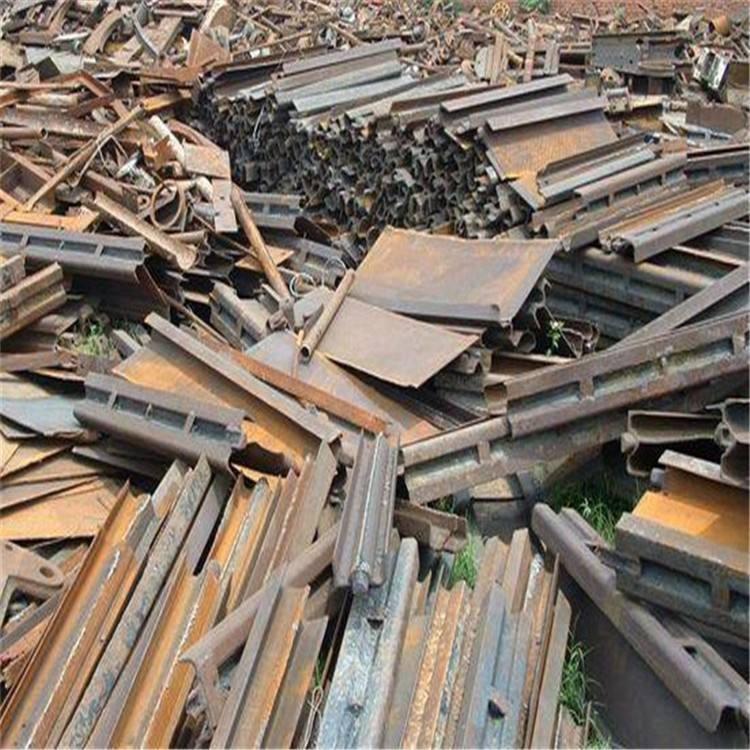 废铝回收处理方式
