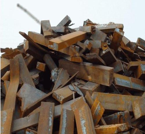 商丘回收废铁需要注意事项