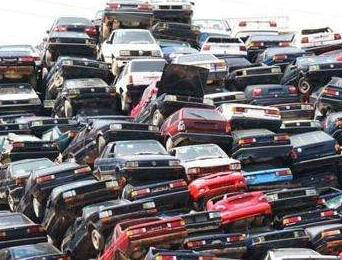 商丘报废车回收后该如何管理
