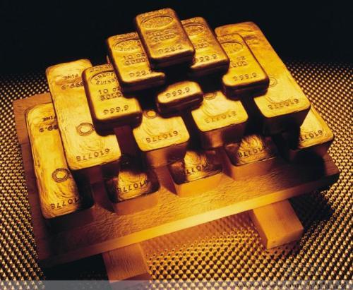 黄金有回收价值吗