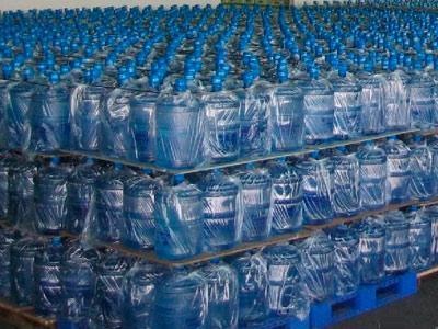 阳江饮用桶装水时的五点注意