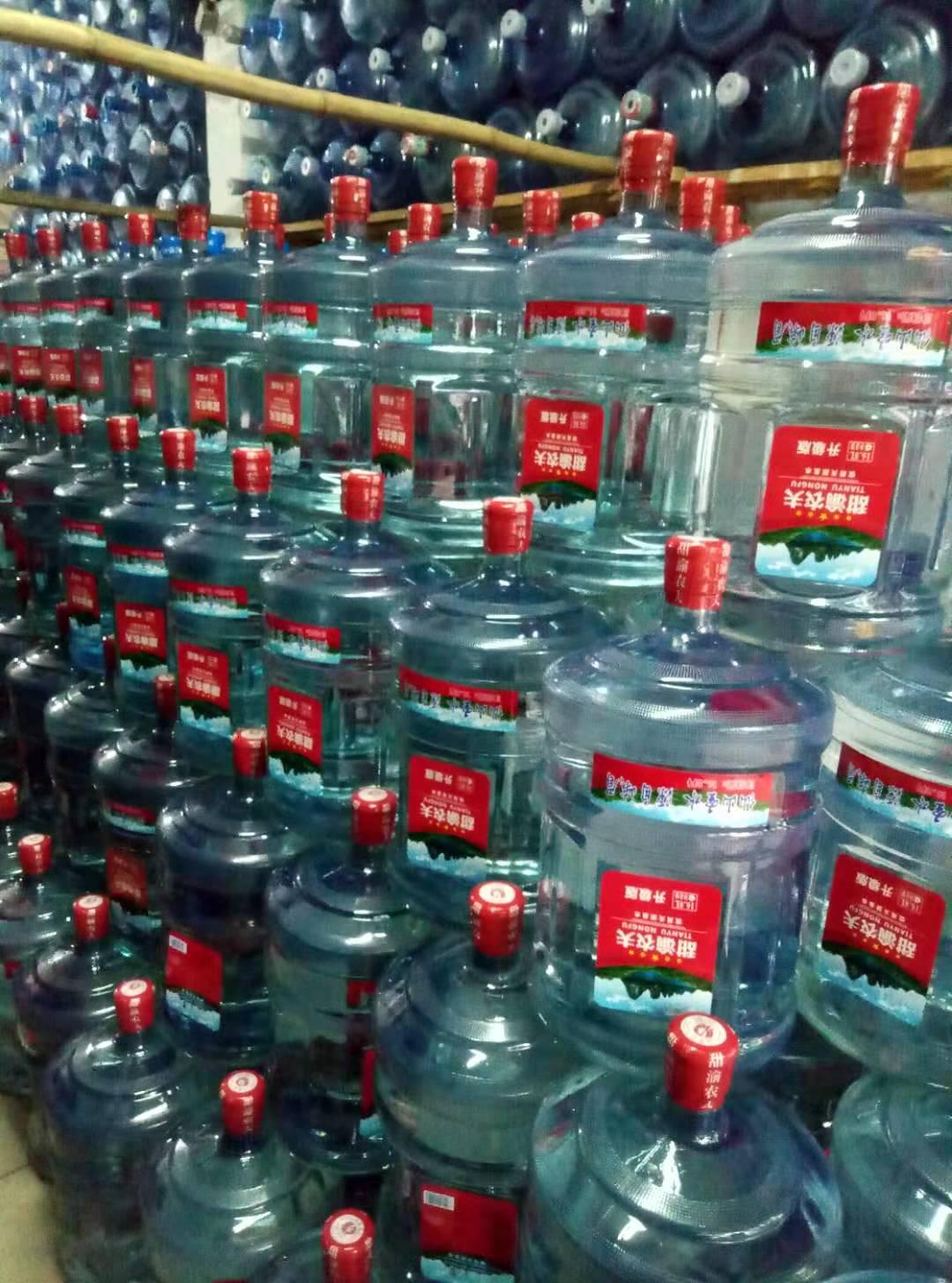阳江好的桶装水对人体有哪些好处