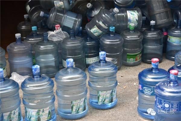 阳江正规专业桶装水电话