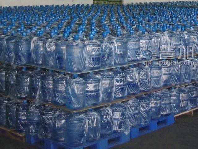 阳江地区桶装水配送,诚信经营