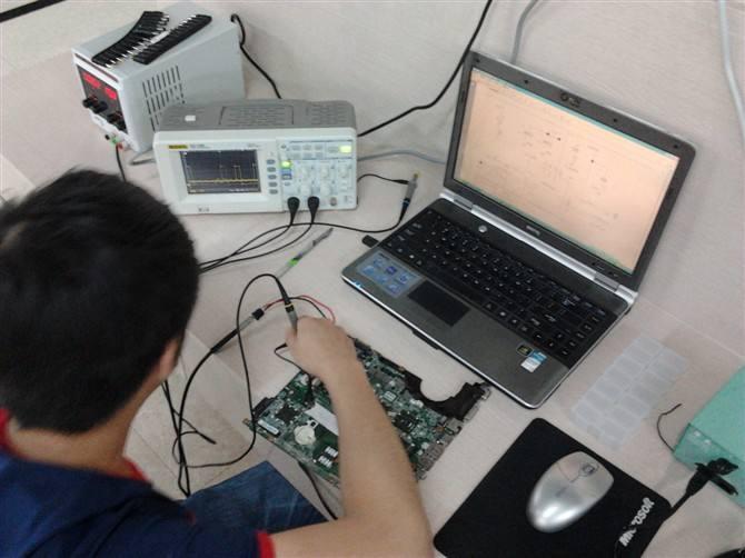 电脑、网络维修公司值得信赖