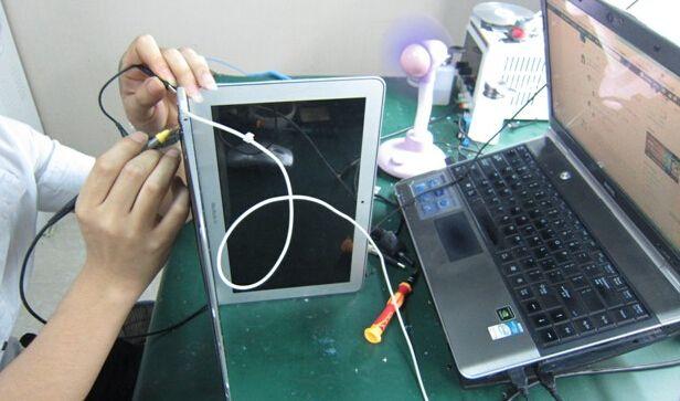 笔记本电脑进水急救方法
