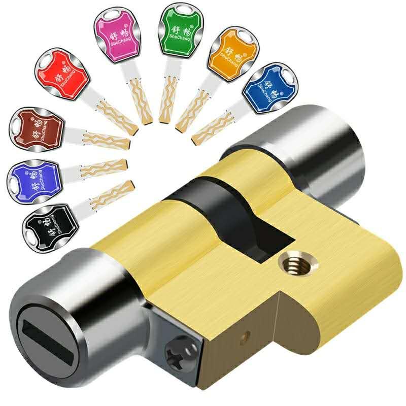 开锁常见门锁故障问题