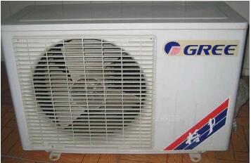 安庆市格力中央空调维修保养分类