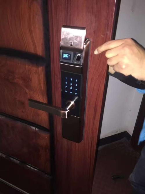 蓟县指纹锁开锁安全吗